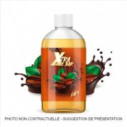 CAFE - XTRA JUICE BAR -...