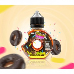 Donut Puff Chocolate - 50 ml